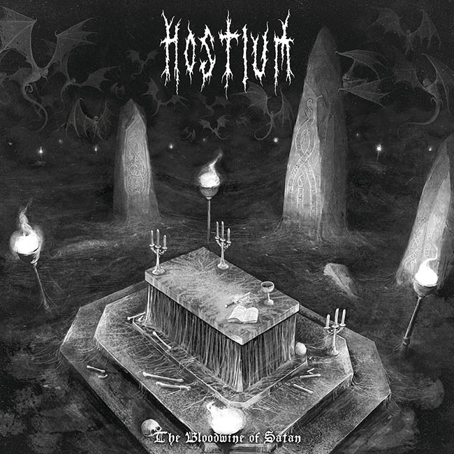 Hostium - bloodwine - web