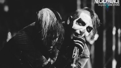 Photo of [LIVE SHOTS] KILLUS + DEBLER + STONEBEAT – Sala Ya'sta, 08.04.2016 Madrid