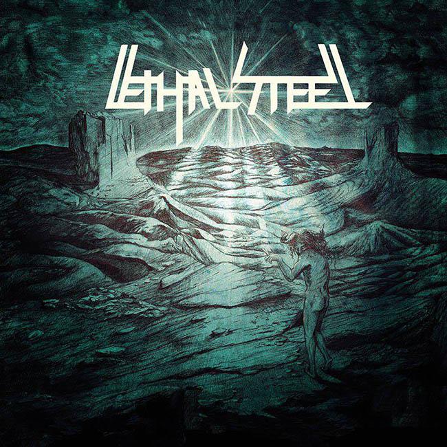 Lethal steel - legion - web
