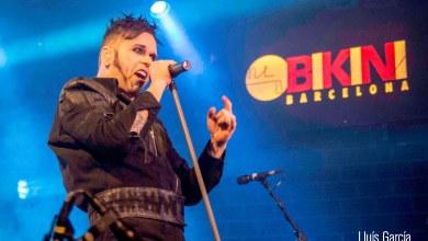 Photo of [CRÓNICAS LIVE] OOMPH! + UNZUCHT – Sala Bikini, 16.04.2016 Barcelona (Madness Live!)