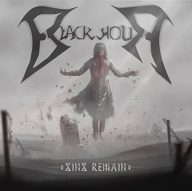 blackhour - sins - mag