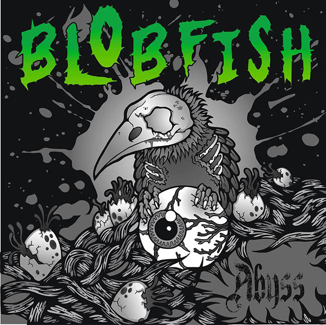 blobfish  - abyss - web