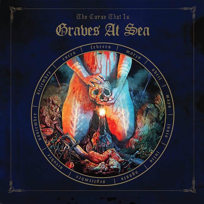 graves at sea - curse - web