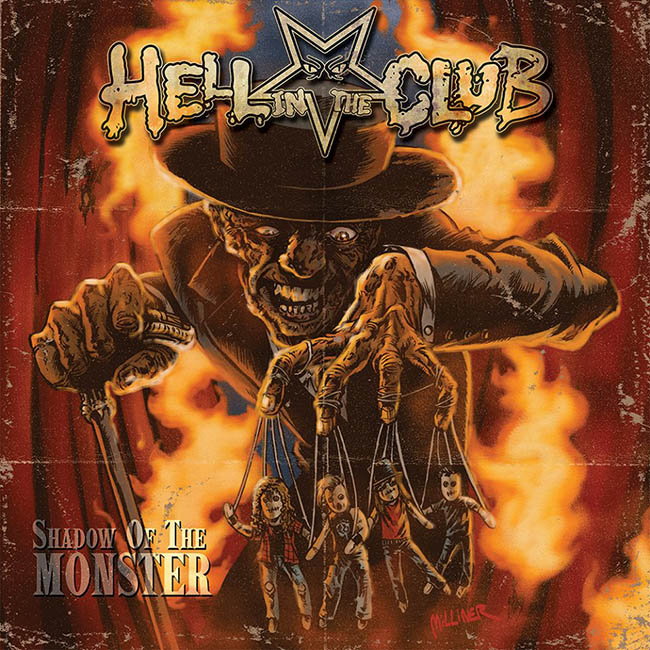 hell in the club - shadow - web