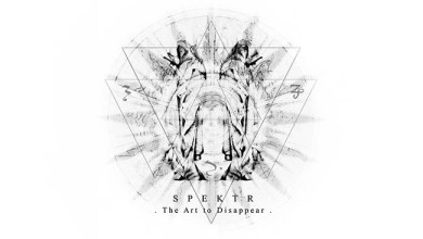 Photo of [CRÍTICAS] SPEKTR (FRA) «The art to dissapear» CD 2016 (Agonia Records)
