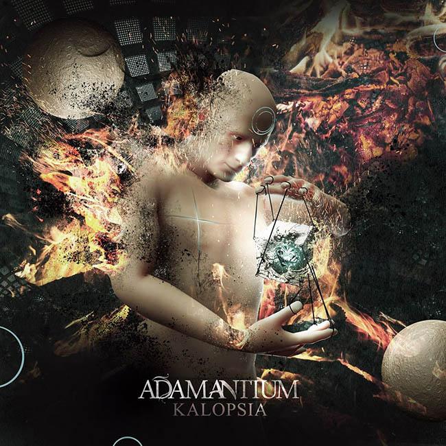 Adamantium - Kalopsia - web