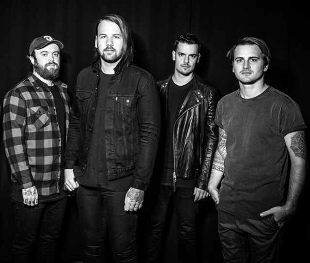 Beartooth - Aggressive - pict