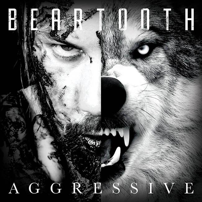 Beartooth - Aggressive - web