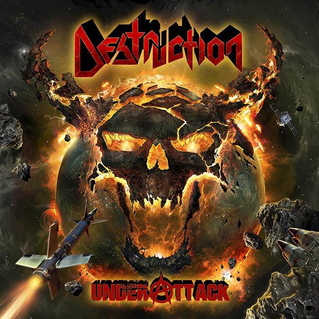 Destruction - Under Attack - web