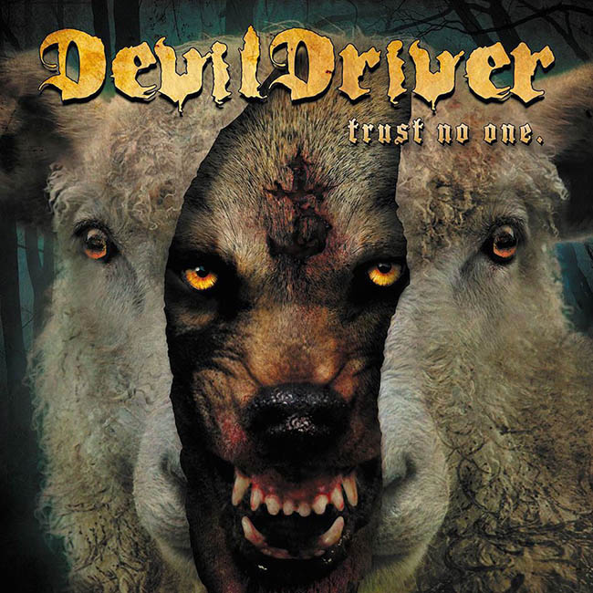 DevilDriver - Trust No One - web