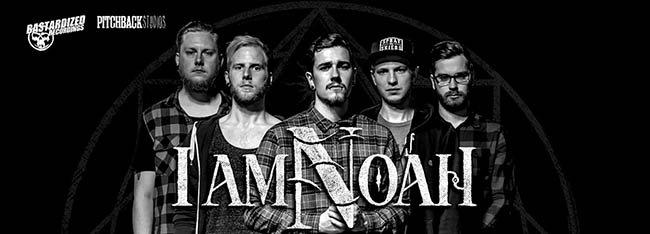 I Am Noah - The Verdict - pict