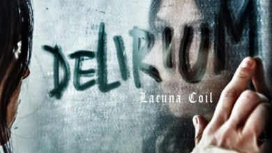 "Photo of [CRÍTICAS] LACUNA COIL (ITA) ""Delirium"" CD 2016 (Century Media Records)"