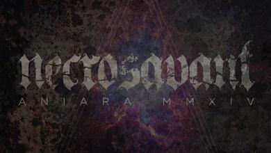 Photo of [CRÍTICAS] NECROSAVANT (SWE) «Aniara MMXIV» CD 2015 (Kolony records)