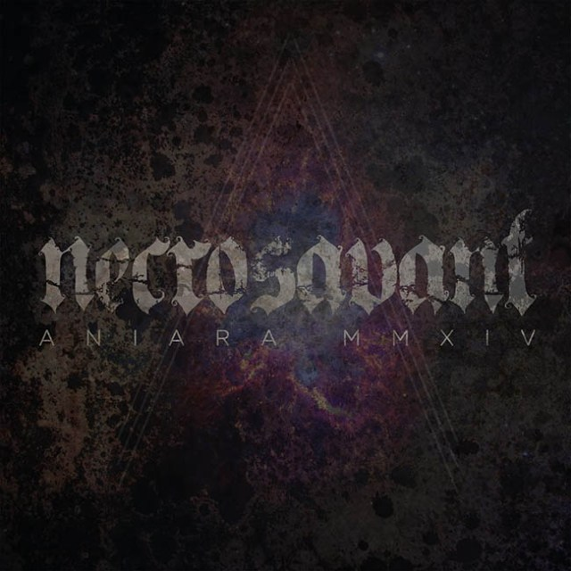Necrosavant - aniara - web