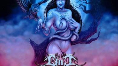 Photo of [CRÍTICAS] CULT OF LILITH (ISL) «Arkanum» CD 2016 (Autoeditado)
