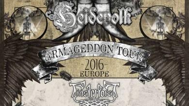 Photo of [GIRAS Y CONCIERTOS] EQUILIBRIUM, pioneros del Epic metal alemán, en octubre junto a HEIDEVOLK y FINSTERFORST (Madness Live!)