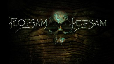 "Photo of [CRÍTICAS] FLOTSAM & JETSAM (USA) ""Flotsam & jetsam"" CD 2016 (AFM Records)"