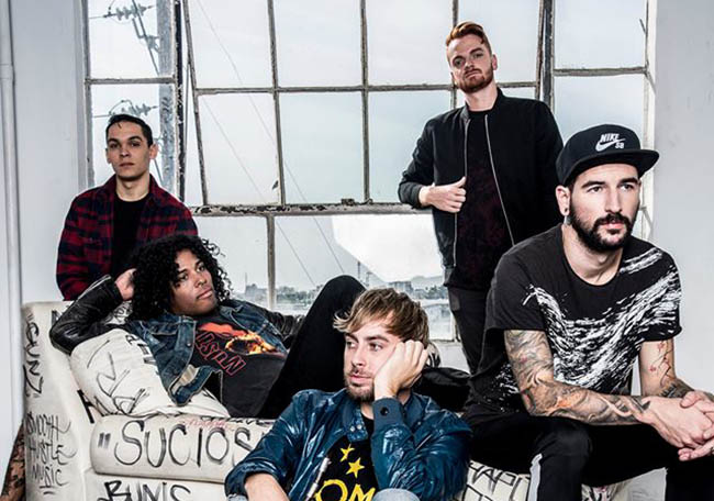 issues - pict
