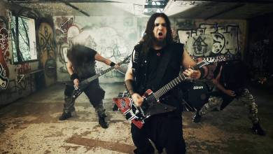 Photo of [VIDEOS] BACKDAWN (FRA) «I Shall burn your empire» (Video clip)