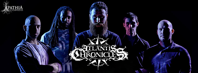 Atlantis Chronicles - Barton Odyssey - pict