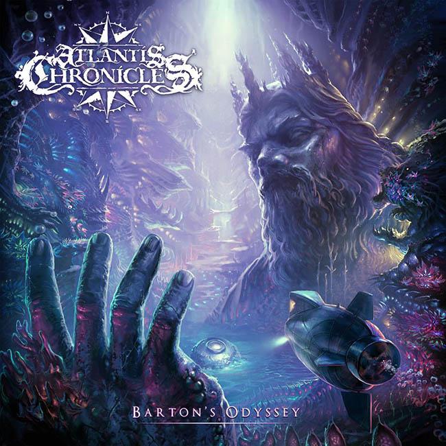 Atlantis Chronicles - Barton Odyssey - web
