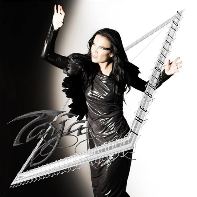 Tarja - The Brightest Void - web
