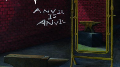 Photo of [CRÍTICAS] ANVIL (CAN) «Anvil is anvil» CD 2016 (SPV / Steamhammer)