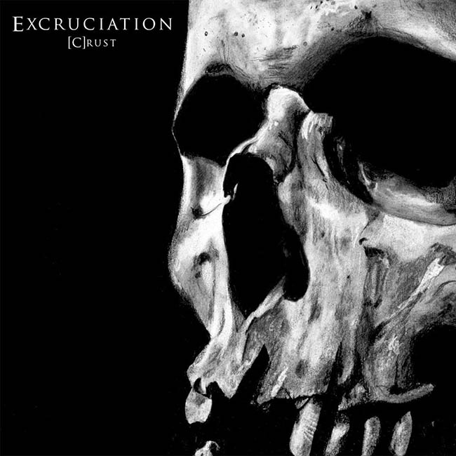 excruciatrion - crust - web
