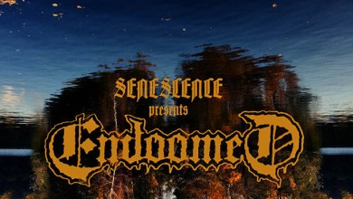 "Photo of [CRÍTICAS] SENESCENCE (DEU) ""Endoomed"" CD EP 2015 (Autoeditado)"