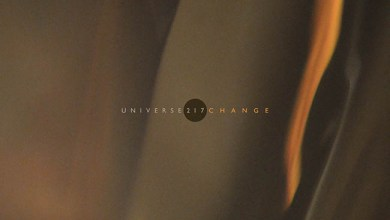 Photo of [CRÍTICAS] UNIVERSE 217 (GRC) «Change» CD 2016 (Van Records)