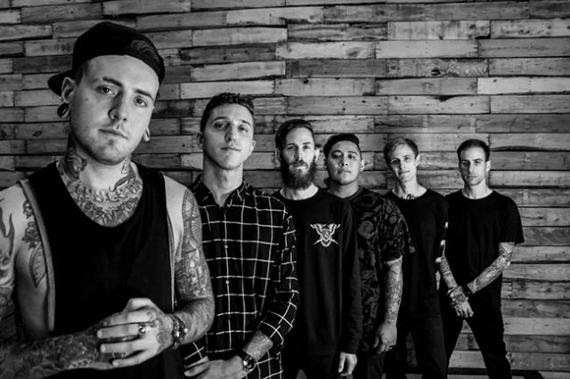 chelsea grin - self - pict