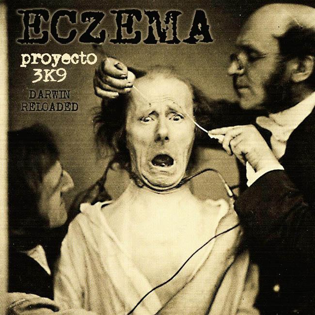 eczema - proyecto - web
