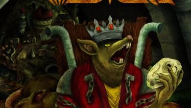 Photo of [CRÍTICAS] EYESTRAL (FRA) «Beware the rat king» CD EP 2016 (Autoeditado)