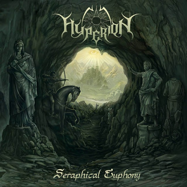 hyperion - seraphical - web