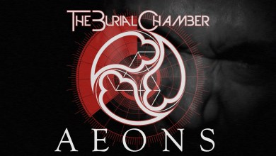 Photo of [VIDEOS] THE BURIAL CHAMBER (ESP) «Aeons» (Video Clip)