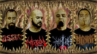 "Photo of [VIDEOS] BIZARRE (ESP) ""Fleshless"" (Lyric Video)"