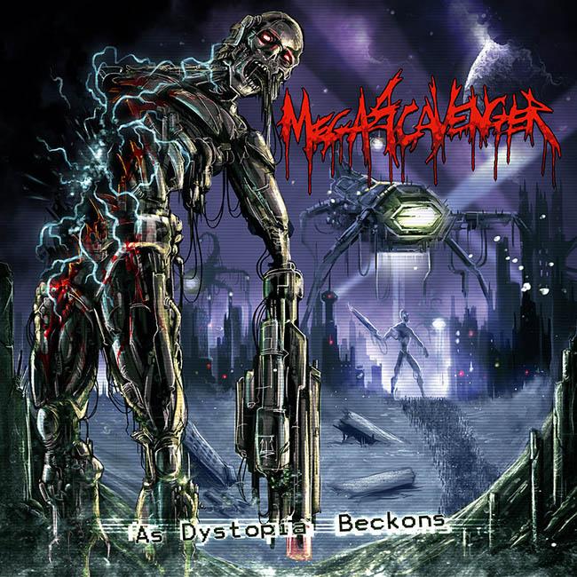 megascavenger - web - cd