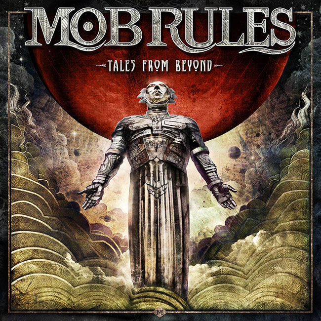 mob rules - cd