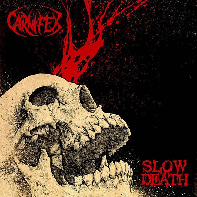 Carnifex - slow - web
