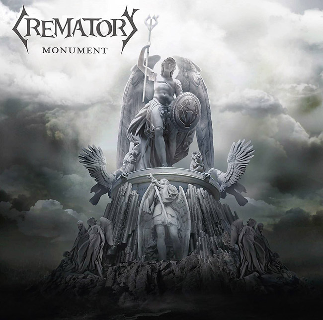 crematory - cd