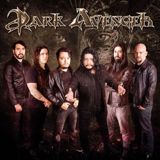 dark avenger - tales - pict