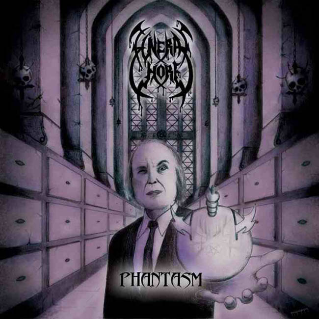 funeral whore - phantasm - web