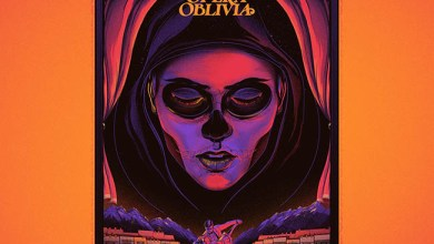 Photo of [CRÍTICAS] HELLIONS (AUS) «Opera Oblivia» CD 2016 (Rise Records)