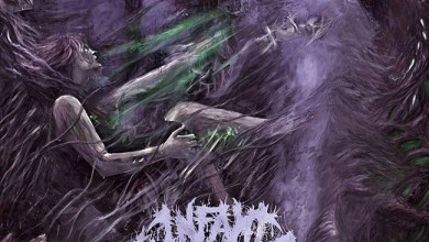 """Photo of [CRÍTICAS] INFANT ANNIHILATOR (GBR) """"The Elysian Grandeval galeriarch"""" CD 2016 (Total Deathcore records)"""