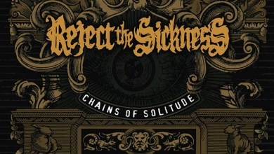 "Photo of [CRÍTICAS] REJECT THE SICKNESS (BEL) ""Chain of solitude"" CD 2015 (Mighty Music)"