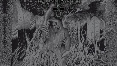 Photo of [CRÍTICAS] SERPENT SPELLS (BGD) «Mantras within ascending fire» CD EP 2016 (Godz Ov War Productions)