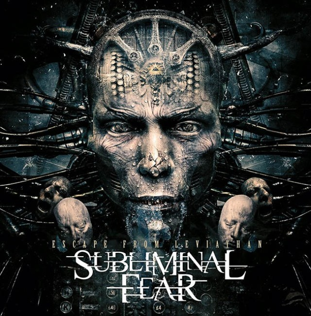 subliminal fear - escape - web