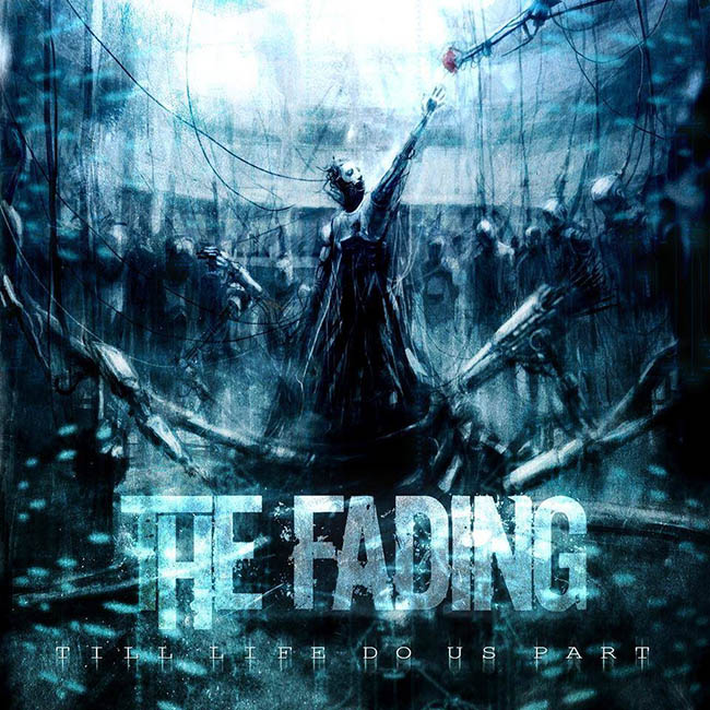 the fading - till - web