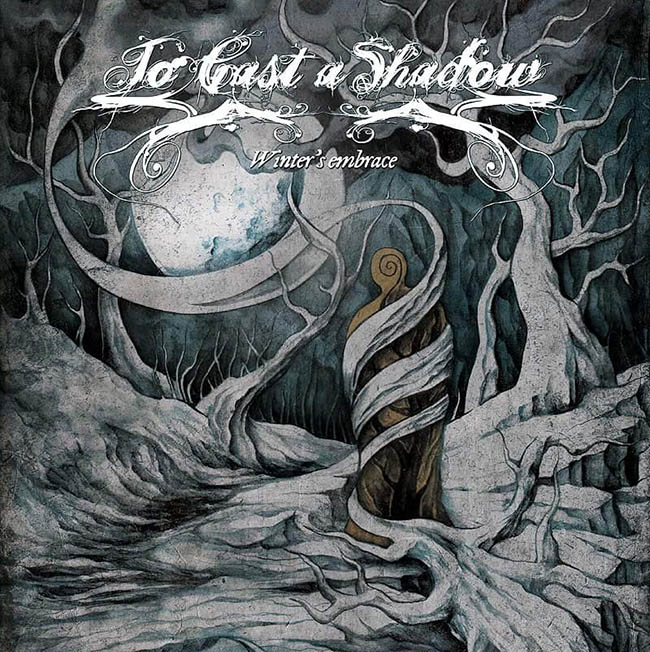 to cast a shadow - winter - web