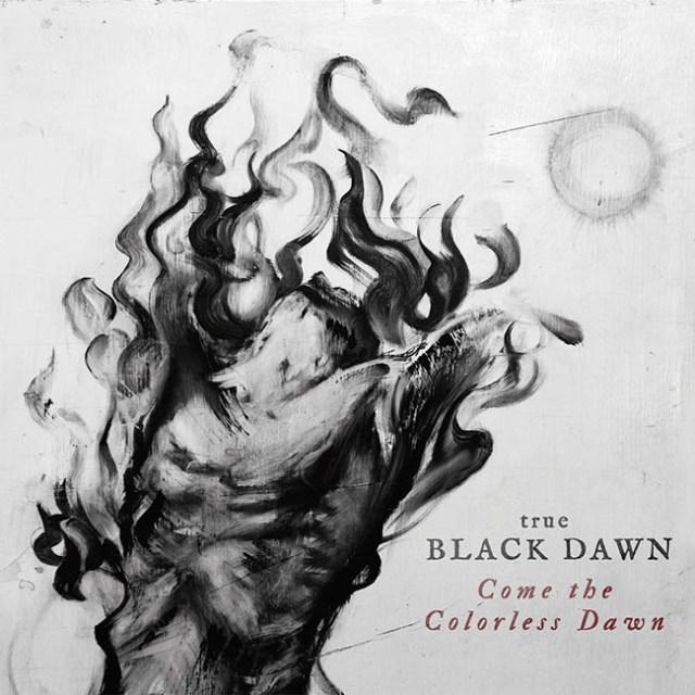 true black dawn - comes - web